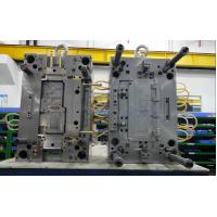Reverse Dual Shot Injection Molding / Low Volume Injection Moldable Plastics