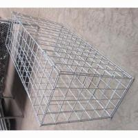 Best Gabion Wire Mesh Containers(welded) wholesale