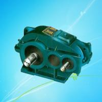 Best ZQA Cylindrical Gear Reducer Mining Machine Gearboxes Ratio From 8:1 To 50:1 wholesale