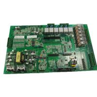 Best Industrial Electronic Circuit Board Assembly SMT PCB Prototype Board 4 Layers wholesale