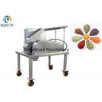 China High Speed Mill Food Powder Machine Spices Chili Pepper Herbal Grinder 10-500 kg/h on sale