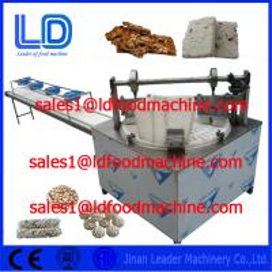 Best Big capacity Automatic Healthy Puffed Roasted Barley Granola Bar processing equuipment wholesale