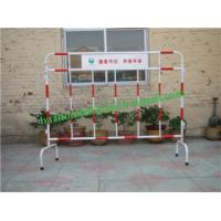 Best fiberglass extension fence,temporary protection/manhole barriers wholesale