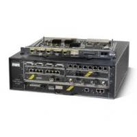 China 128MB Used Cisco Equipment  NPE-400 with RM7000A RISC 350MHz , 4MB Layer 3  on sale