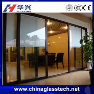 Best CE Aluminum Profile Sliding Glass Door wholesale