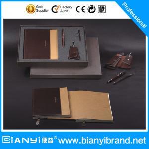 Best Custom business stationery gift set wholesale