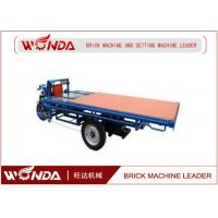 Buy cheap hot sale automatic kiln car dry billet kiln cart from wholesalers