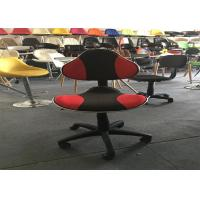 Buy cheap Swivel and adjustable height office chair , fashion and simplicity office seating chairs product