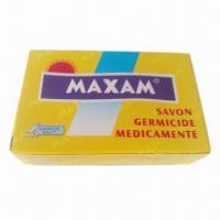 Best Germicidal Medicated Soap, Comfortable, Used for Any Seasons wholesale