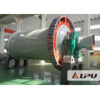 Best Large Energy Saving Wet Grinding Ball Mill For Copper Ore With Capacity 90-160t/h wholesale