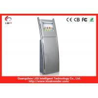 China Outdoor 19inch Self Service Information Kiosk LED Screen For Tourism on sale
