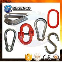 Cheap Rigging Hardware Link&Ring snap hook for sale