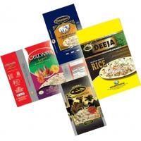 China machinery product catalogue color printing on sale