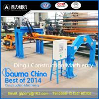 Best Horizontal Concrete Pipe Making Machine for Africa Market wholesale