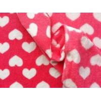 China Double Face Super Soft Velour (Printing) (HZS--364) on sale
