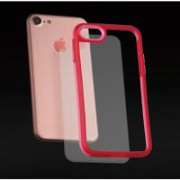Buy cheap Matte Interchangeable Phone Protector Case Clear PC Cover Soft TPU Mobile Phone Shells product