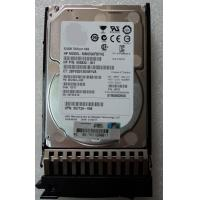 Best Original new 507127-B21 300GB 2.5 SAS server hard drives wholesale