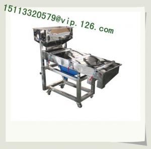 Best Plastic industry Vibrating Mesh Machine OEM Price wholesale