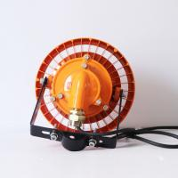 Best Warehouse Explosion Proof LED Lights Heat Sinking Design Yellow Color wholesale