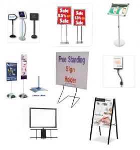 Best Sign Holder (001) wholesale