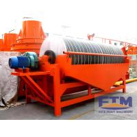 China China Wet High-intensity Magnetic Separator on sale
