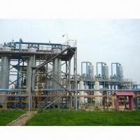 China Well Methane and Natural Gas (Coal Bed Methane) Liquefaction Equipment, Easy to Install on sale