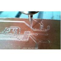 China 4 axis wood Engraving pcb drilling cnc router kit on sale
