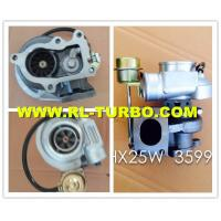 Best Turbo charger HX25W, 3599350,3599351, 2852068,504061374, 4042194 for 4CYL2VTC wholesale