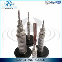 Best Wangtong Photoelectricity manufacture OPGW 32 Fiber aerial power line cable wholesale