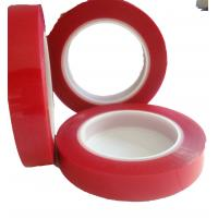Best 0.7MM Thickness Silicone Splicing Tape For Films Lamination And Fastening wholesale