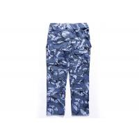 Best Ocean Military Style Cargo Pants ,Us Track Cargo Camouflage Men Army Pants wholesale