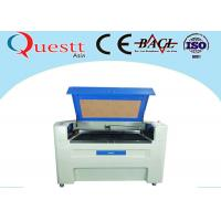 Best 130W CO2 Laser Engraving Machine 0.05mm Line Width With Rotary Attachment wholesale