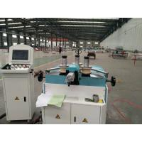 Best 3 Axis CNC Aluminum Roll Bending Machine / Aluminum Profile Curved Bending Machine for  Aluminium Windows wholesale