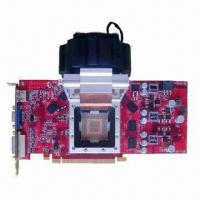 Best BGA Test Fixture for Computer GPU Card, with High Frequency Probe/High-density Anti-static Material wholesale