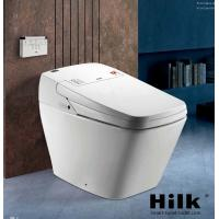 Buy cheap TCB808 One Piece Smart lavatory nightstool ,Intelligent commode closestool from wholesalers