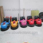 Best Sibo Bumper Cars Birthday Party Dodgem Car  Fun Park In Guangzhou wholesale