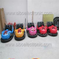 Best Children Rides Used , ElectricBumperCars , Battery Powered Kids Bumper Car wholesale