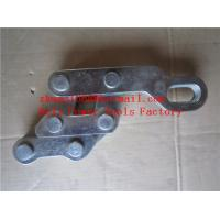Best Wire rope grip,Aluminum alloy cable clamp wholesale
