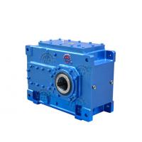 Best Parallel Helical Gearbox Large Torque Helical Gear Reducer For Mining Handle Mechine Application wholesale