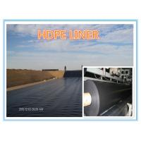 Cheap hdpe smooth geomembrane  1mm for sale