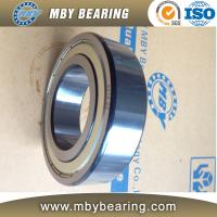 China China Miniature Deep Groove Ball Bearing ABEC-1 6700ZZ Metric Series made by chrome steel on sale