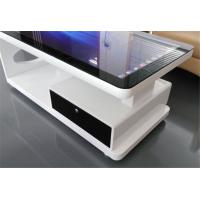 Best Interactive Multi Touch Screen Coffee Table Lcd Digital Signage With Android / Windows OS wholesale