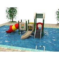 Best water park equipment water slide for sale wholesale