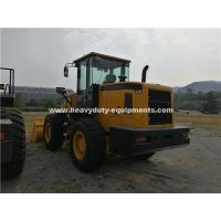 Cheap Sinomtp Lg933 3tons Wheel Shovel Loader With Cummins Engine And Zf Transmission for sale