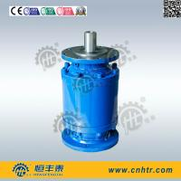 Best High Torque Planetary Gear Reducer Shaft Mounted Electric Motor wholesale