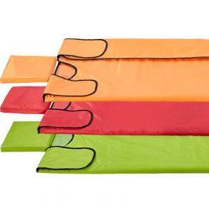Best Low EMF Far Infrared Blanket , Whole Body Wrap Massage FIR Sauna Blanket wholesale