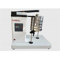 China AT200tap Tap Test Sieve Shaker For Petroleum Coke Particle Size Analysis on sale