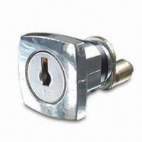 China Multi-drawer Lock, File Cabinet Lock, Office Furniture Lock, Desk Lock with Master Key Option on sale