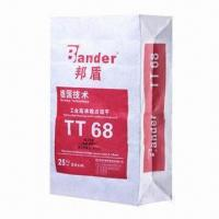 Buy cheap TT68 Self-leveling compound, good for ground processing of garage, warehouse, from wholesalers
