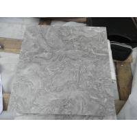 Natural High Quality stone Products Cloud Flower Granite Grey Granite Stone Slabs